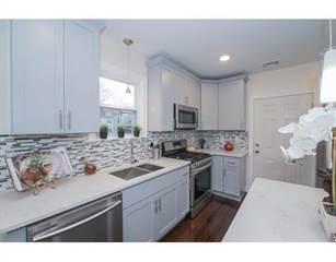 Condo for sale in 30 Fountain Avenue 2, Somerville, MA, 02145