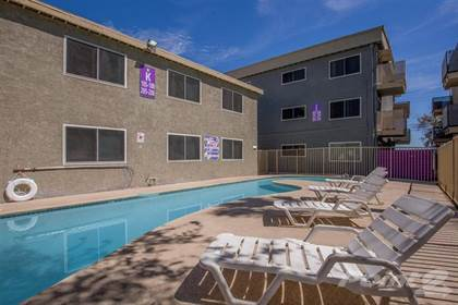 Apartment for rent in 3675 Cambridge Street, Las Vegas, NV, 89169