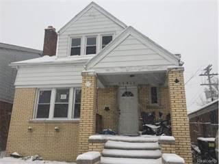 Single Family for sale in 12813 Promenade St, Detroit, MI, 48213
