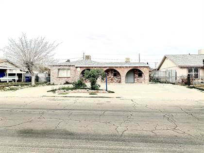 Residential Property for sale in 7537 MONTERREY Drive, El Paso, TX, 79915