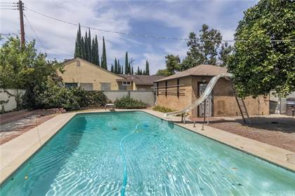 Residential Property for sale in 18135 Strathern Street, Reseda, CA, 91335