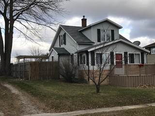 Single Family for sale in 632 Allen, Caro, MI, 48723