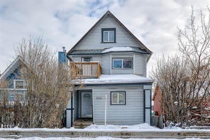 Single Family for sale in 1814 8 Street SE, Calgary, Alberta, T2G3A1