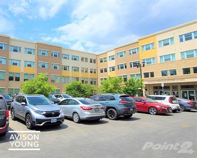 Office Space for rent in 230 Victoria Street, London, Ontario, N6A 2