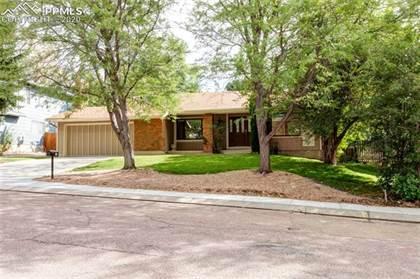 Residential for sale in 940 Brighton Way, Colorado Springs, CO, 80906
