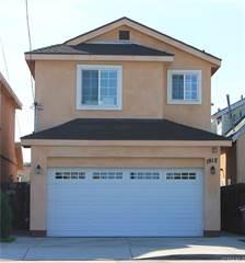 Single Family for sale in 1912 W Wardlow Road, Long Beach, CA, 90810