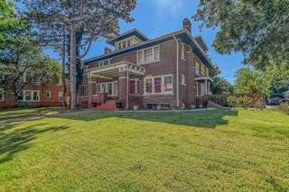 Single Family for sale in 124 NW 15th Street, Oklahoma City, OK, 73103