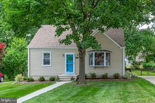 Single Family for sale in 4025 MAPLE ST, Fairfax, VA, 22030
