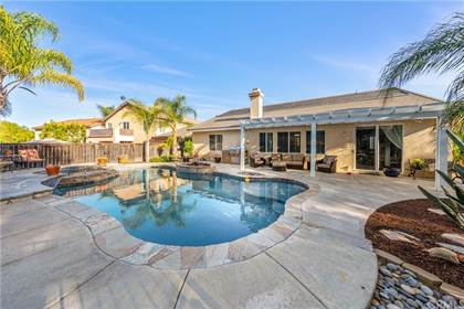 Residential Property for sale in 32748 Stonefield Lane, Temecula, CA, 92592