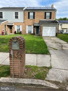 Residential Property for sale in 8522 LYONS PLACE, Philadelphia, PA, 19153
