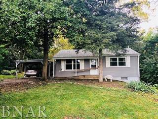 Single Family for sale in 208 East Parkway, East Peoria, IL, 61611