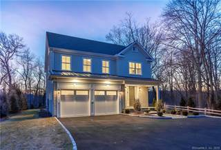 Single Family for sale in 5 Eno Lane, Westport, CT, 06880