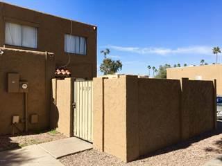 Townhouse for sale in 4639 E PUEBLO Avenue, Phoenix, AZ, 85040