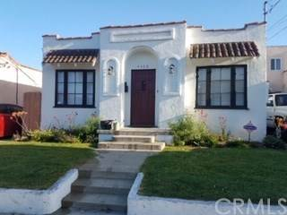 Residential Property for sale in 4438 E 4th Street, Long Beach, CA, 90814