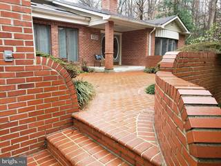 Single Family for sale in 5916 HALLOWING DRIVE, Lorton, VA, 22079