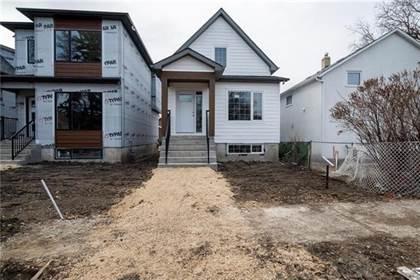 Single Family for sale in 1149 Parker AVE, Winnipeg, Manitoba, R3T0T5