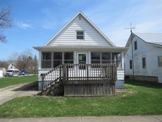 Single Family for sale in 216 South Sangamon Avenue, Gibson City, IL, 60936