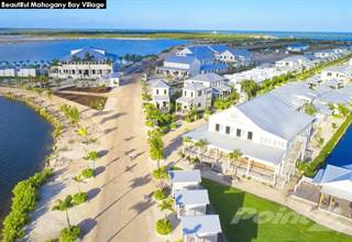 Residential Property for sale in Earn $$$,  Live, or DO BOTH in Belize's #1 Resort! Mahogany Bay, Ambergris Caye, Belize