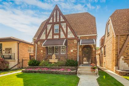 Residential Property for sale in 3224 North Oak Park Avenue, Chicago, IL, 60634