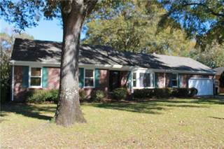 Single Family for sale in 4628 Southern Pines Drive, Virginia Beach, VA, 23462