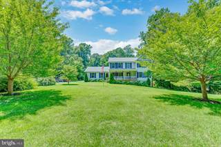 Single Family for sale in 1320 LOTTIE FOWLER ROAD, Prince Frederick, MD, 20678