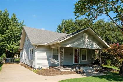Residential Property for sale in 524 S Quebec Avenue, Tulsa, OK, 74112