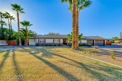 Residential for sale in 1124 STRONG Drive, Las Vegas, NV, 89102