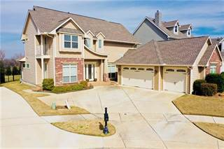 Single Family for sale in 1035 ST THOMAS Court, Rockwall, TX, 75087