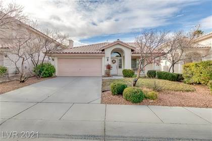 Residential for sale in 2405 Honeybee Meadow Way, Las Vegas, NV, 89134