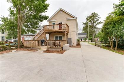 Residential Property for sale in 361 George Washington Highway N, Chesapeake, VA, 23323