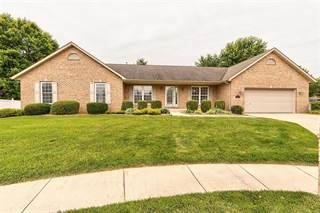 Single Family for sale in 607 Springhill Court, O'Fallon, IL, 62269