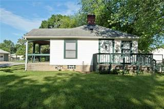 Single Family for rent in 1318 North Somerset Avenue FRONT UNIT, Indianapolis, IN, 46222