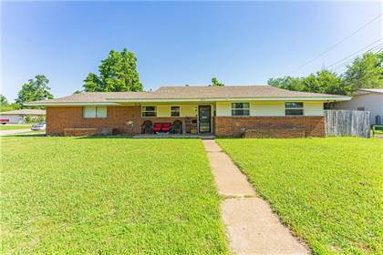 Residential Property for sale in 3201 Beechwood Drive, Del City, OK, 73115