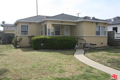 Residential Property for rent in 2561 Tilden Ave, Los Angeles, CA, 90064