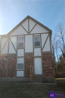 Residential Property for sale in 212 Eagle Pass Drive, Radcliff, KY, 40160