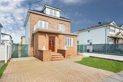 Residential Property for sale in 471 Ridgewood Avenue, Staten Island, NY, 10312