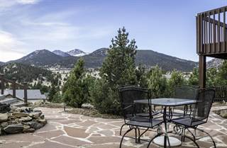 Residential Property for sale in 475 Peak View Drive, Estes Park, CO, 80517