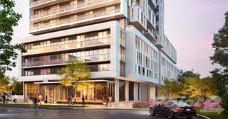 Residential Property for sale in VERDE CONDOS-Fairview Mall Drive, Toronto, Ontario