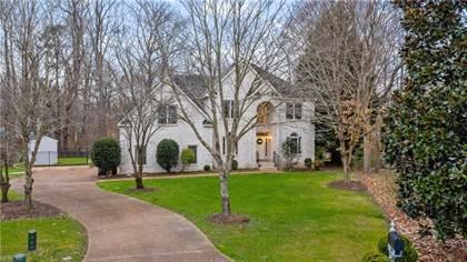Residential Property for sale in 121 McDonald Circle, Yorktown, VA, 23693