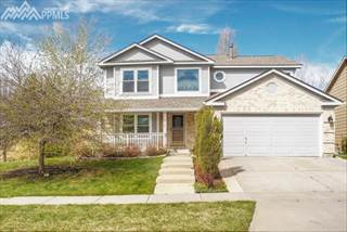 Single Family for sale in 7916 Ferncliff Drive, Colorado Springs, CO, 80920