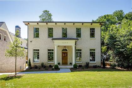 Residential Property for sale in 1377 Briarcliff Rd, Atlanta, GA, 30306
