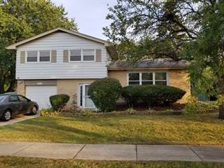 Single Family for sale in 4717 175th Place, Country Club Hills, IL, 60478