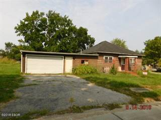 Single Family for sale in 108 Cherry Street, West Frankfort, IL, 62896