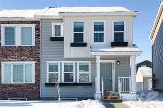 Townhouse for sale in 4050 Brighton CIRCLE, Saskatoon, Saskatchewan, S7V 0M4