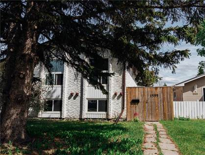 Single Family for sale in 1593 Rothesay ST, Winnipeg, Manitoba, R2g2h5