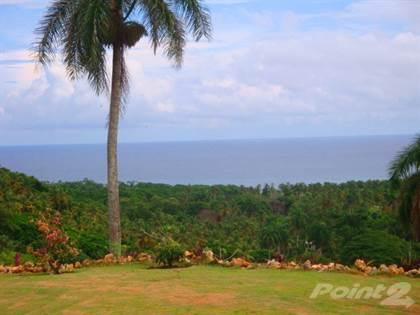 Residential Property for sale in Villa with impressive ocean view. Cabrera, Cabrera, Maria Trinidad Sanchez