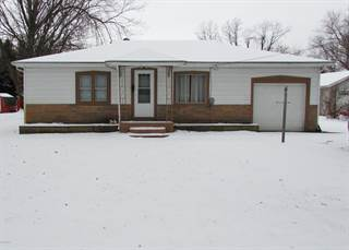Single Family for sale in 6664 Sunset Drive, Paw Paw Lake, MI, 49038