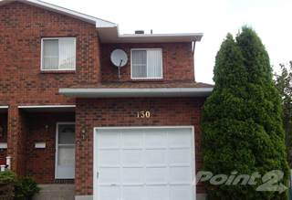 Townhouse for sale in 130 HERITAGE PLACE CORNWALL ON K6J 5V5, Cornwall, Ontario