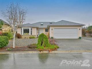 Single Family for sale in 696 Foxtail Ave, Parksville, British Columbia, V9P 2S3