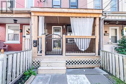 Single Family for sale in 157 OLIVE AVE, Oshawa, Ontario, L1H2P1